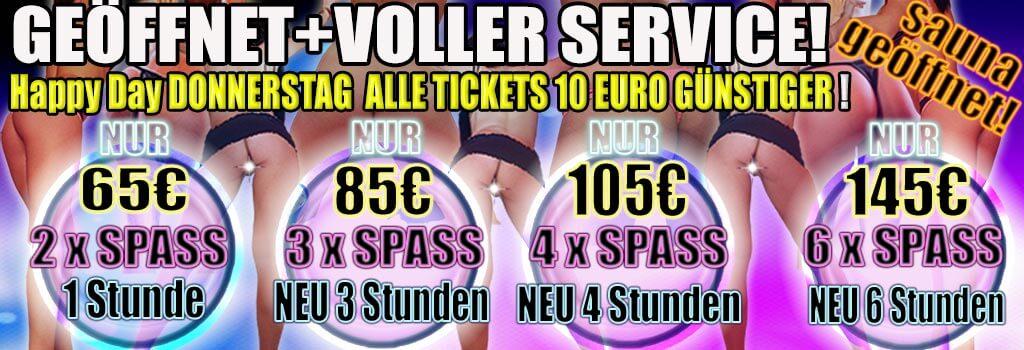 Sauna, Bar, Wellness Massage, Hannover
